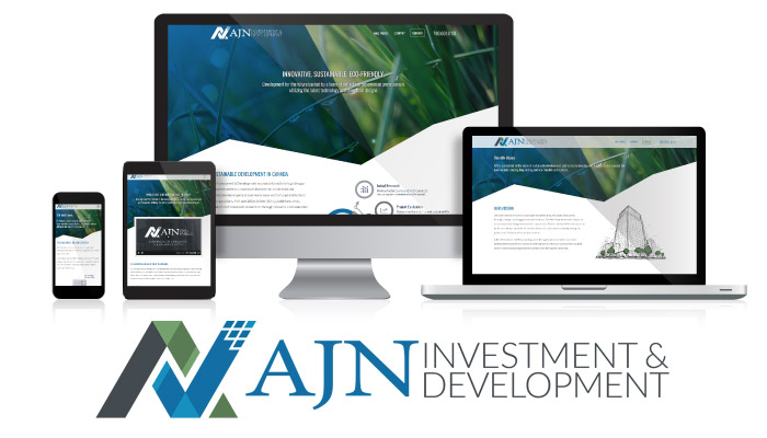 AJN Investment & Development - Investment & Land Development