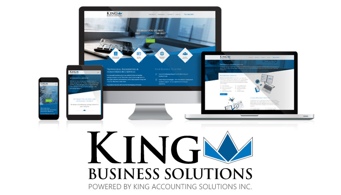 King Business Solutions - Bookkeeping & Human Resources